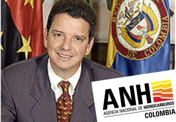 Nuevo director de la ANH, con pasado en el sector privado petrolero