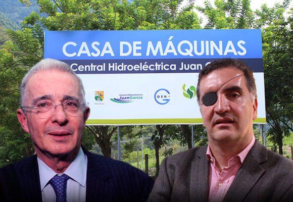 Las pequeñas centrales hidroeléctricas de Antioquia, un referente nacional