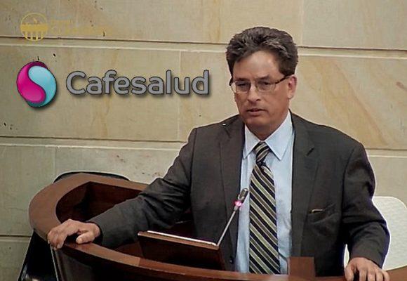 El presunto conflicto de intereses de la Organización Sanitas en la venta de Cafesalud