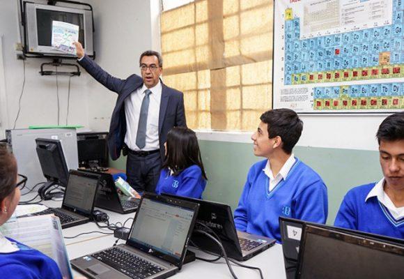 Coordinadores de los colegios: claves e invisibles