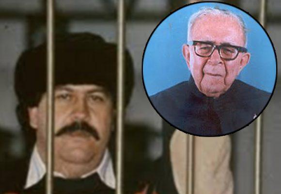 Ramón Arcila, el cura con el que se confesaba Pablo Escobar y sus sicarios