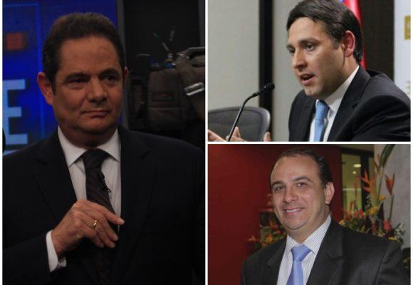 Vargas Lleras se queda sin la Federación de Departamentos