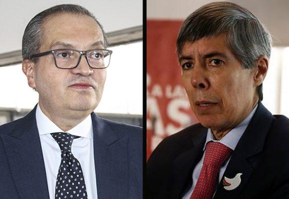 Alan Jara acusado por cuarta vez por corrupción