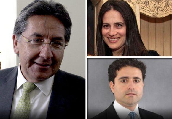 Los hermanos Uribe Noguera más comprometidos que nunca
