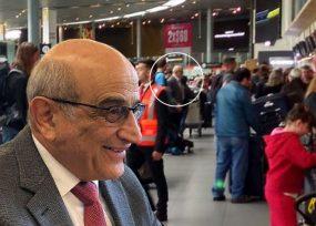 Efromovich demandado, atendiendo vuelos internacionales de Avianca