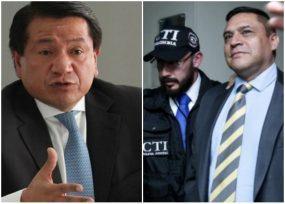 Jorge A. Otálora, exdefensor del pueblo, encabezará la defensa del general (r) Guatibonza
