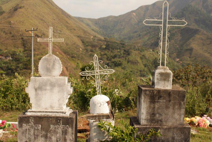 En Suárez luchan por sobrevivir, y demostrar que el Cauca no solo da señales de muerte, por eso la lucha hoy es por la tierra y la defensa del agua.