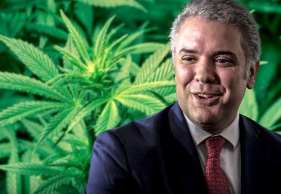Los problemas que traería el decreto de Duque contra las drogas