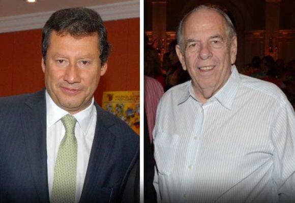 Julio Gerlein prepara su batalla jurídica en el enredo con el caso Aida Merlano