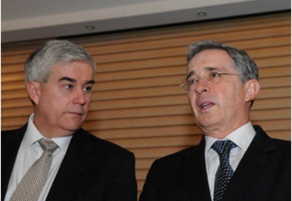 El súper poder del cuñado de Uribe en Palacio