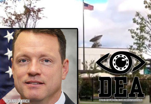 Precipitado retiro del director de la DEA de Colombia