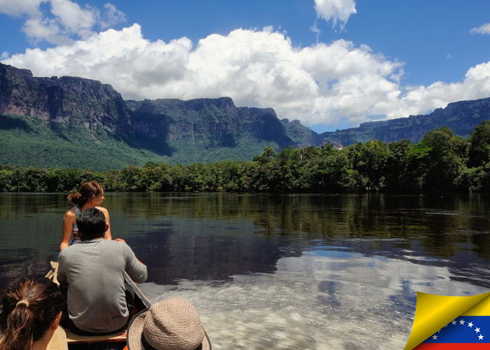Diez razones para viajar a Venezuela