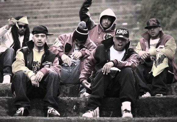 Cinco raperos que enloquecen a los bogotanos