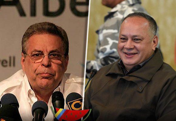 Diosdado Cabello se salió con la suya: sacar a La Patilla, la voz opositora en Venezuela