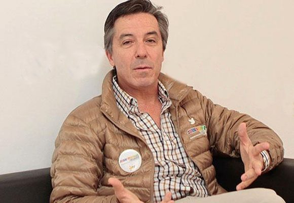 Roberto Prieto, a responder por el manejo del anticipo de Santos Presidente