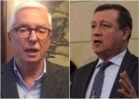 Robledo denuncia: maniobra de Macías para sabotear el debate a Carrasquilla