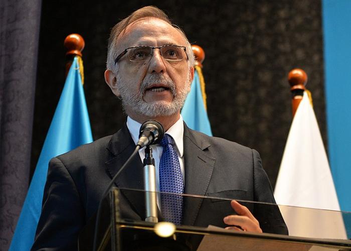 Iván Velásquez, honor y gloria de Colombia en la Onu