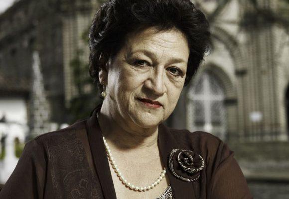 Vicky Hernández: la diva despreciada por RCN y Caracol