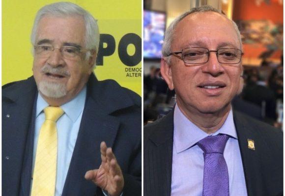 Ocho representantes votaron para no limitar su reelección como parlamentarios