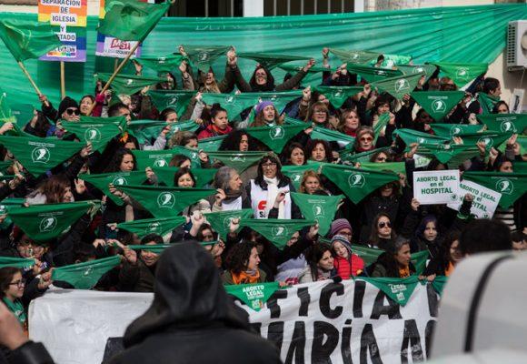 Aborto libre, seguro y gratuito en Latinoamérica y el Caribe