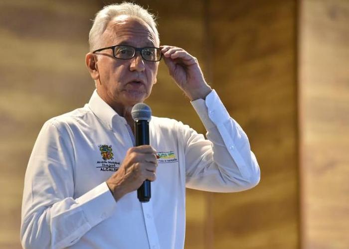 ¿Por qué el alcalde de Ibagué amenaza a la prensa?