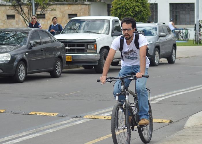 Bogotá, capital mundial… del robo de bicicletas