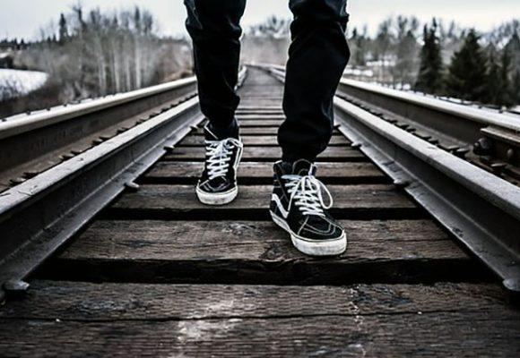 Caminante sí hay camino