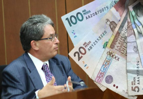 Bajar el salario en un país informal