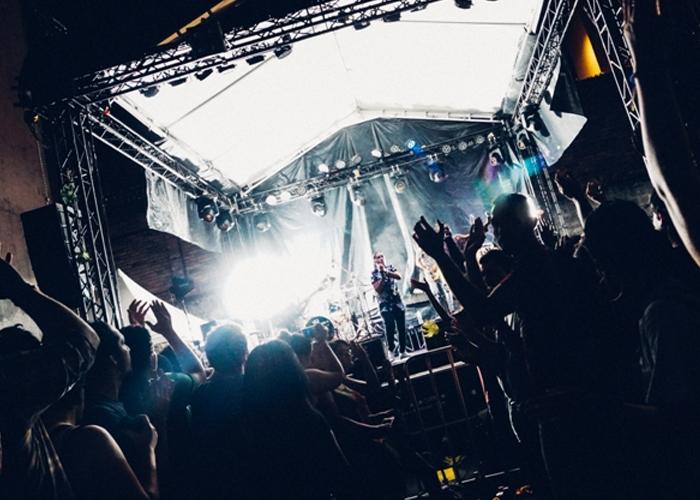 Cusumbo, el festival de música alternativa creado por cinco emprendedores caleños