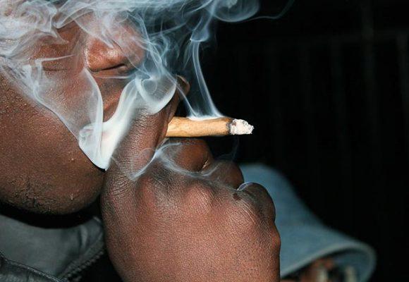 ¡Linchen a los marihuaneros!