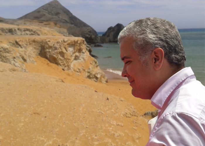 Una zona económica especial, la mejor muestra de cariño presidencial a La Guajira