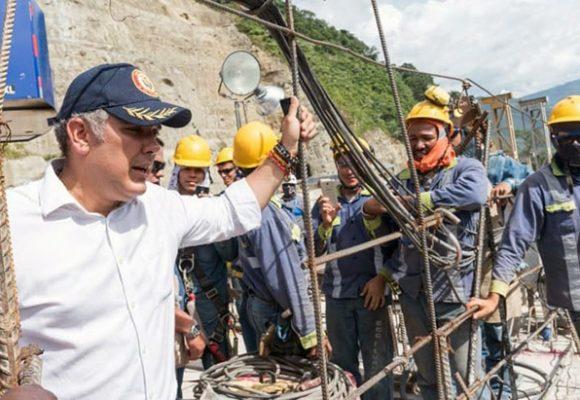 ¿Hay trabajo decente en Colombia?