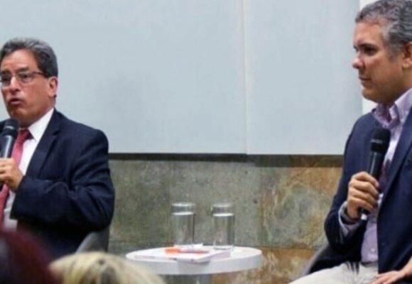 Duque y Carrasquilla, el dúo dinámico de los impuestos a los pobres
