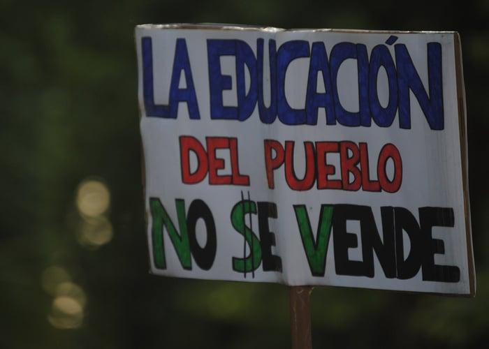 Crisis de las universidades públicas, un problema invisible