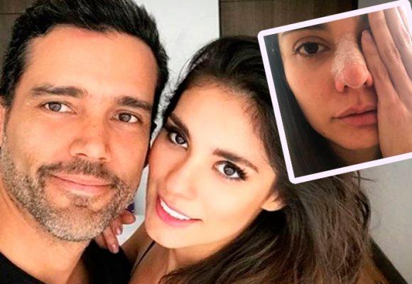 """""""A ti te gusta que te den por el cul*"""", Eileen Moreno y las peleas con Alejandro García"""