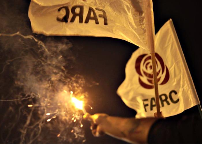 Desencanto y secularización: los límites y los retornos en la Farc