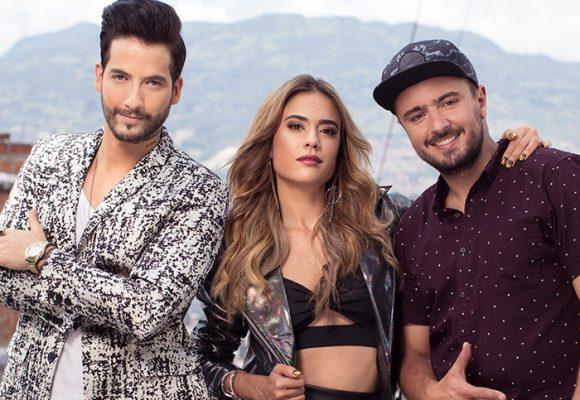 Colombia pedía a gritos una producción como 'La reina del flow'