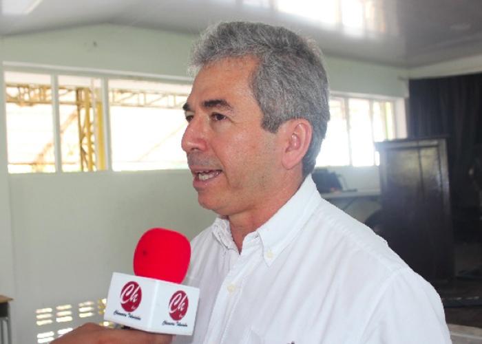 Exsecretario de Educación de Villavicencio se entrega a la justicia
