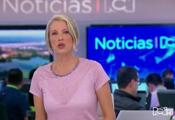Noticias RCN de la noche vuelve a durar una hora, ¡qué decepción!
