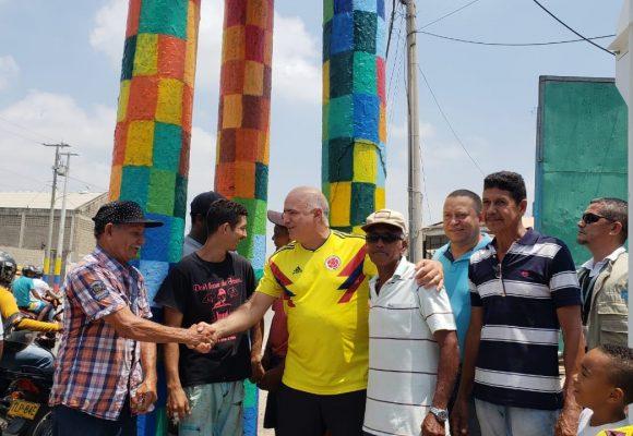 Un 'meme' transformó positivamente la vida de una comunidad en Barranquilla