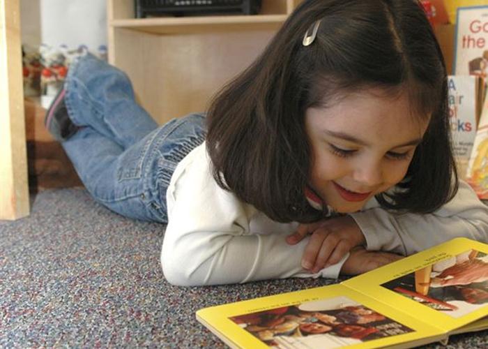Tradición oral, un importante aliado para crear el hábito de lectura en los niños