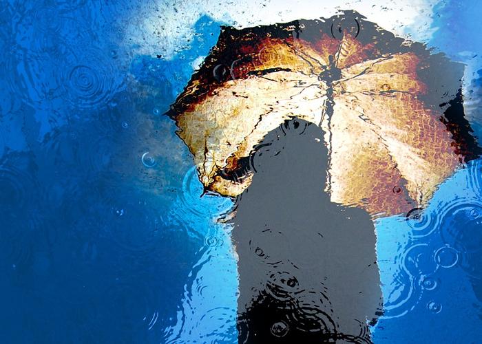Vienen tiempos de lluvias, ¡no descuide su piel!