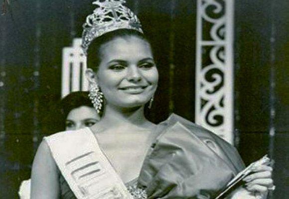 Se murió el Reinado Nacional de la Belleza y a nadie le importó