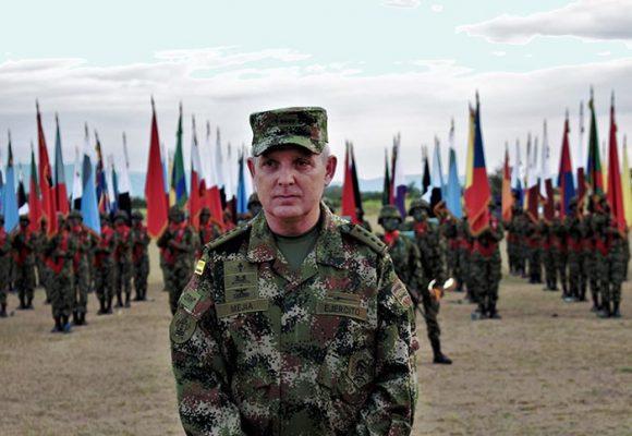 Orden de acuartelamiento a los militares