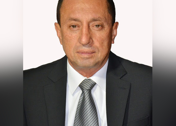 ¿Saldra Armenia de sus crisis institucional?