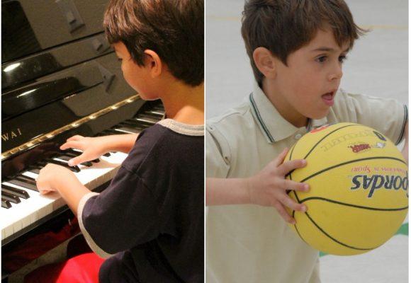 Música y deporte para fomentar el desarrollo nacional