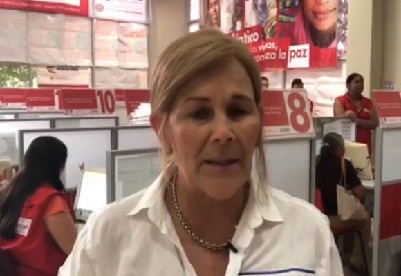 Trabajadores de la Uariv se pronuncian tras salida de Yolanda Pinto