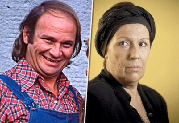 El culebro Casanova y otras estrellas de la tv que murieron en la pobreza