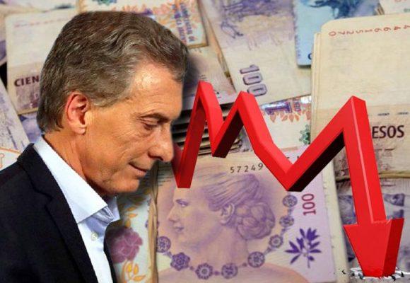 ABC de la crisis Argentina