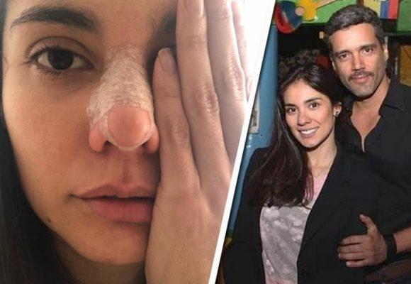 """""""Me va a matar ¡Ayúdenme!"""": la golpiza que recibió la actriz Eileen Moreno"""